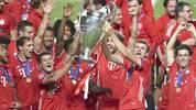 Der Champions-League-Triumph bedeutet auch einen Geldregen für den FC Bayern