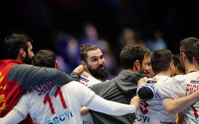 Handball Em 2020 Spanien Tschechien Kroatien Osterreich