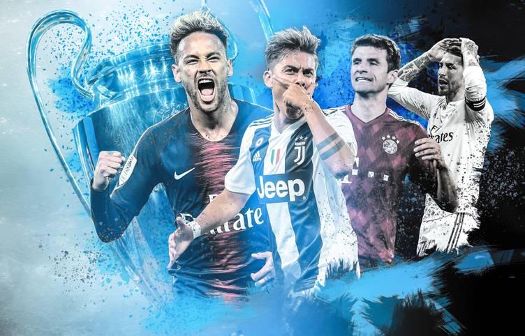 2. Spieltag in der Champions League - und auch die internationalen Ligen nehmen langsam Fahrt auf. Mit wem ist in der Königsklasse besonders zu rechnen? Wo stehen die deutschen Teams? Wer rennt seiner Form hinterher?