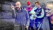 Der FC Bayern träumt angeblich von einer Rückhol-Aktion von Pep Guardiola. Sie haben gute Erfahrungen mit Rückkehrern an der Seitenlinie - andere Klubs aber nicht unbedingt. SPORT1 erinnert an erfolgreiche Trainer-Comebacks - und an teils gnadenlose Flops