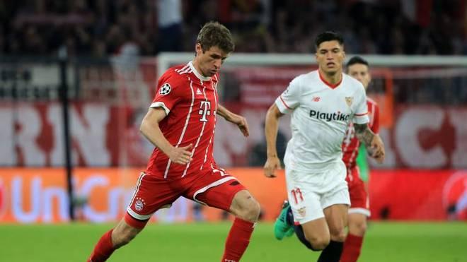 Supercup zwischen FC Bayern und FC Sevilla wegen Reisewarnung in Gefahr?