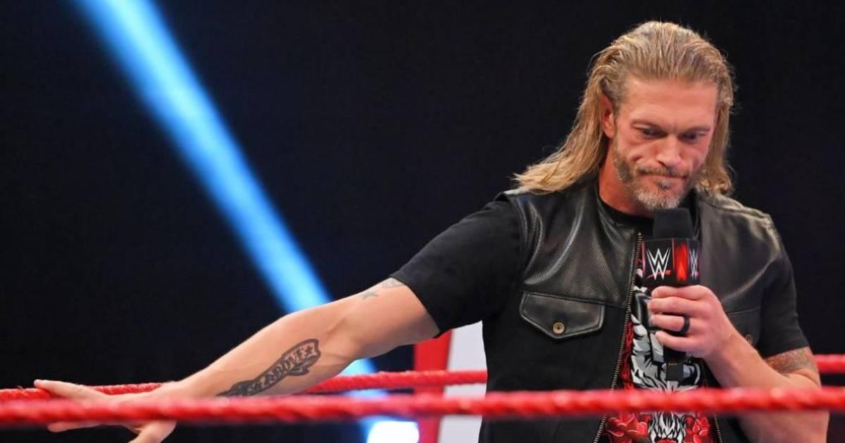 WWE: WrestleMania 36 ohne Fans - So reagieren die Stars um Egde