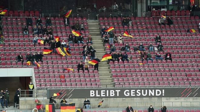 Deutschland absolviert im Oktober zwei Länderspiele in Köln