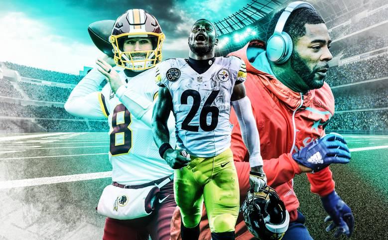 Die NFL-Saison ist vorbei und bei vielen Spielern laufen die Verträge aus. Welche Free Agents sind auf dem Markt? Wer bleibt bei seinem Team und welche Spieler werden mit einem Franchise Tag belegt? SPORT1 zeigt die 20 besten Free Agents der NFL und gibt eine Prognose ab