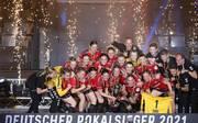 Handball / DHB-Pokal Frauen