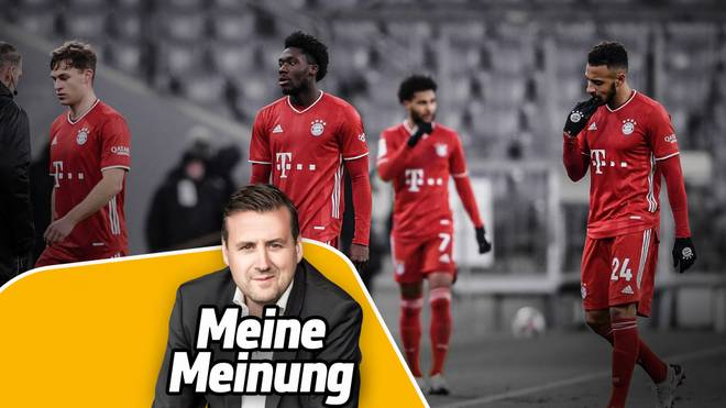 SPORT1-Chefredakteur Pit Gottschalk fordert von den Bundesliga-Machern mehr Empathie