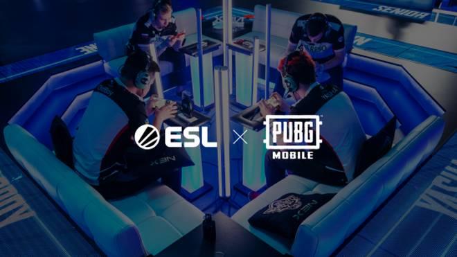 Die ESL und PUBG Mobile arbeiten seit Januar erfolgreich zusammen. Nun wird diese Partnerschaft noch weiter intensiviert.