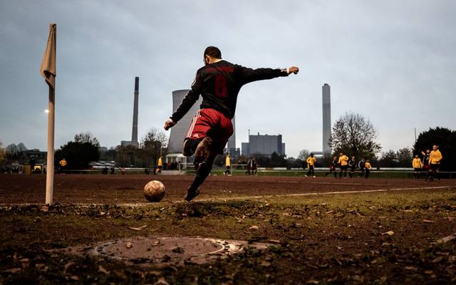 In NRW fliesen die ersten Gelder an die Sportvereine (Symbolbild)