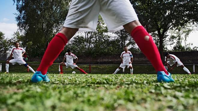 Ab dem ersten September soll auf Bayerns Amateur-Plätzen wieder der Ball rollen