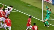 DFB-Pokalfinale: RB Leipzig und FC Bayern in der Einzelkritik, Manuel Neuer