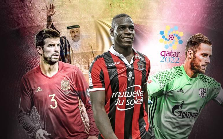 Kommt bald die große Transfer-Revolution für Nationalmannschaften? Was sich anhört wie ein Scherz, könnte bald Wirklichkeit werden: Nach einem Antrag des afrikanischen Inselstaates Kap Verde prüft die FIFA nun, ob Spieler, die bereits Länderspiele für eine A-Nationalmannschaft absolviert haben, künftig auch für ein weiteres Land auflaufen dürfen
