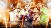 Die legendärsten Torhüter mit Casillas, Kahn, Barthez und Co.