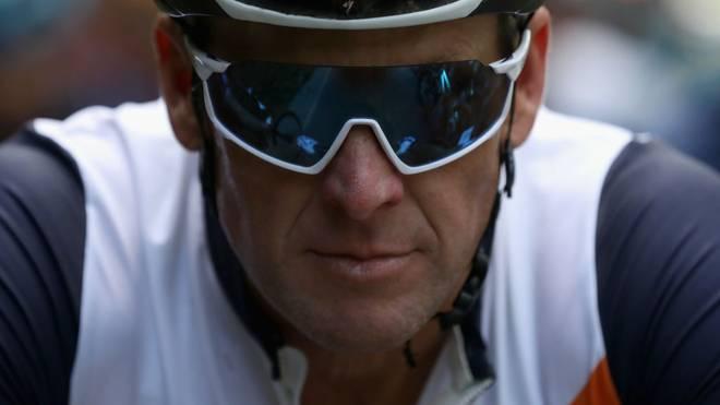 Lance Armstrong ist verblüfft über Tadej Pogacar