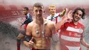 Die Ü30-Transfers des FC Bayern