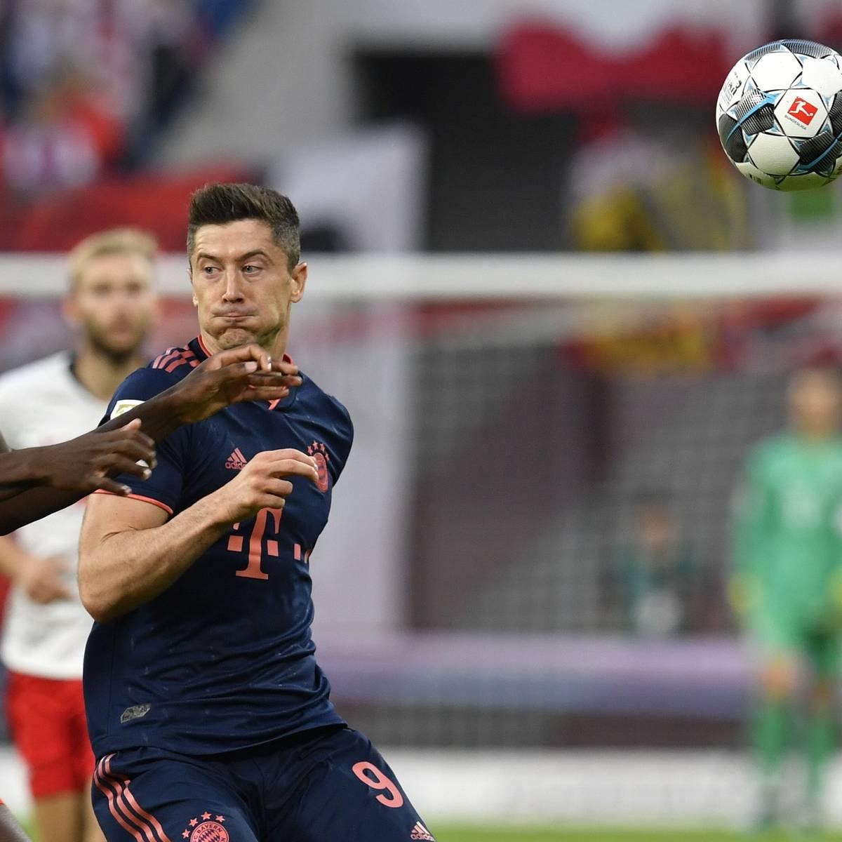 """Bayern """"enttäuscht und verärgert"""""""