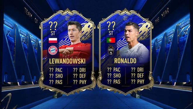 FIFA 20 TOTY: Der zwölfte Mann - Gerechtigkeit für Lewandowski?