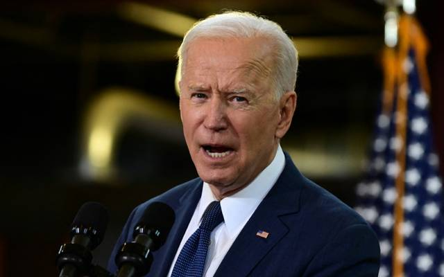 Joe Biden warnt vor großzügigen Lockerungen