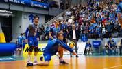 Volleyball / DVV-Pokal