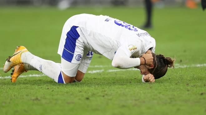 Schalkes Paciencia erfolgreich operiert