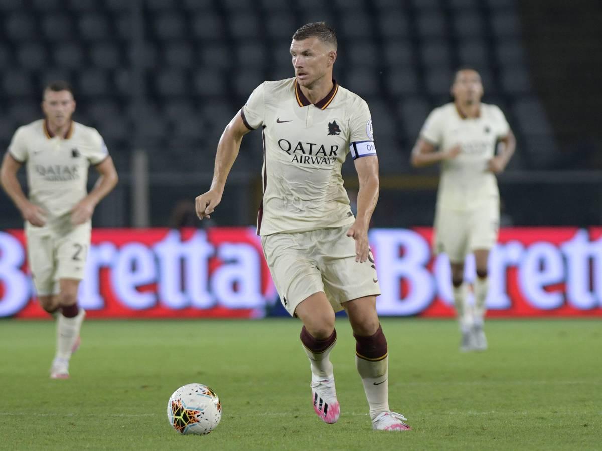 FIFA 21: AS Rom wird zu Roma FC - Partnerschaft mit Inter und AC Mailand
