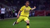 Hamburger SV v Borussia Dortmund  - LIGA total! Cup 2011
