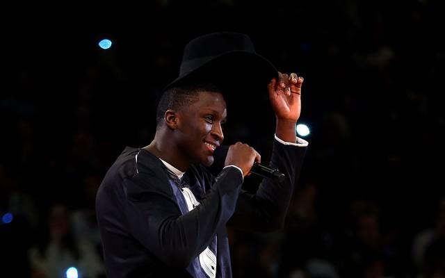 Victor Oladipo von den Indiana Pacers wird Konzerte auf Instagram veranstalten