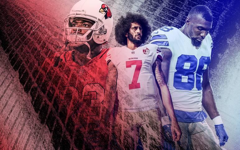 Am 6. September startet die NFL in die neue Saison. Nicht mehr viel Zeit für die Spieler auf den Free-Agent-Markt, um rechtzeitig bei einem neuen Team unterzukommen. Das gilt auch für einen früheren Superstar...