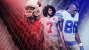 NFL: Adrian Peterson, Colin Kaepernick und Dez Bryant sind drei prominente Spieler ohne Team