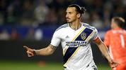 Zlatan Ibrahimovic kehrt offenbar zum AC Mailand zurück