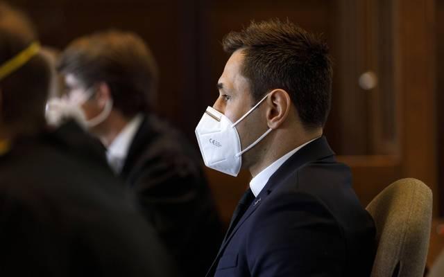 Felix Sturm wurde wegen Steuervergehen zu drei Jahren Haft verurteilt