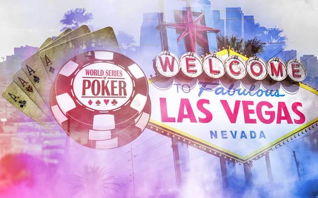 Das Main Event der World Series of Poker ist das wichtigste Turnier der Welt