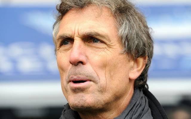 Rainer Adrion wird Teil des VfB-Präsidiums