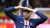 Kylian Mbappe steht noch bis 2022 bei PSG unter Vertrag