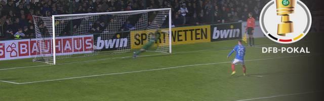 Dfb Pokal News Spielplan Ticker Ergebnisse Sport1