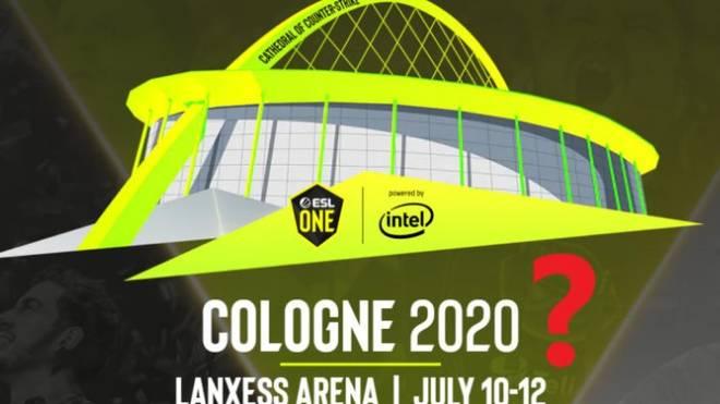 Die ESL ONE Köln steht kurz vor einer Absage.