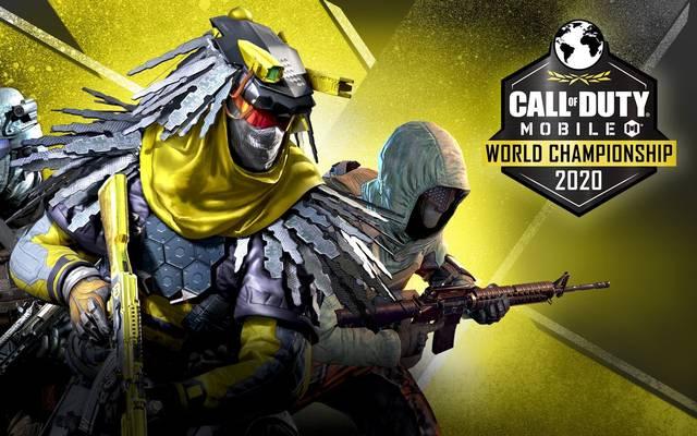 COD Mobile World Championship 2020 Finale abgesagt