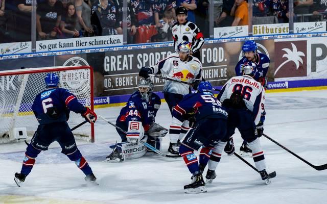Durch die harte Playoff-Serie 2018 entstand endgültig die Rivalität zwischen den Adlern und dem EHC