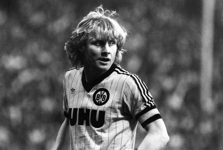 Die Bundesliga hat in diesem Jahr eine Legende verloren: Manfred Burgsmüller ist am 18. Mai 2019 gestorben