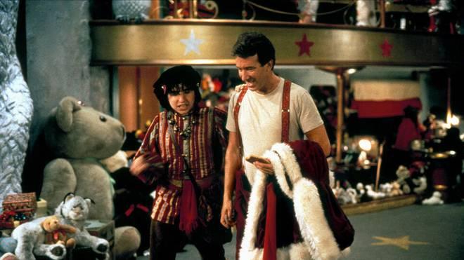 David Krumholtz spielte 1994 in Santa Clause an der Seite von Tim Allen