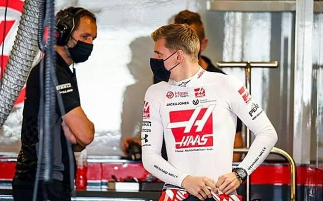 Mick Schumacher bekommt Unterstützung von Ferrari