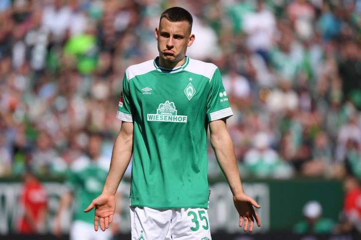 Erst drei Spieltage sind in der aktuellen Bundesligasaison gespielt - und doch hat Werder Bremen mit riesigen Verletzungssorgen zu kämpfen. Am Donnerstag meldete sich Maximilian Eggestein ab und vergrößerte das Werder-Lazarett auf zehn Spieler