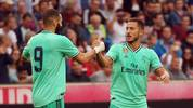 Real Madrid startet in La Liga bei Celta Vigo