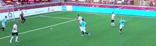 Fußball / Socca-WM