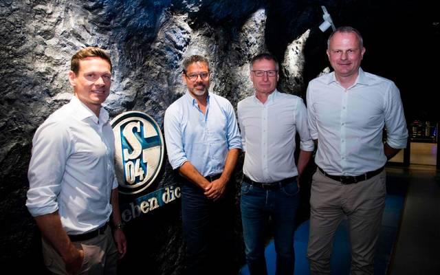 Die sportliche Führung des FC Schalke 04 steht kurz vor der Verpflichtung eines norwegischen Offensivtalents