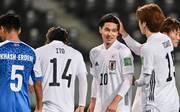 Fußball / WM-Quali