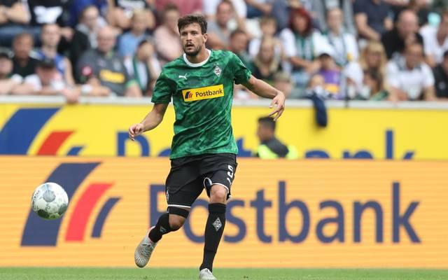 Tobias Strobl läuft gegen Wolfsburg von Anfang an auf