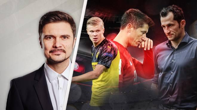 Maximilian Miguletz sieht den FC Bayern zum Handeln gezwungen