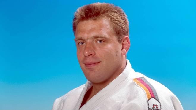 Judo-Trainer Frank Möller (hier ein Foto von 2000) ist in einen Rassismus-Skandal verwickelt