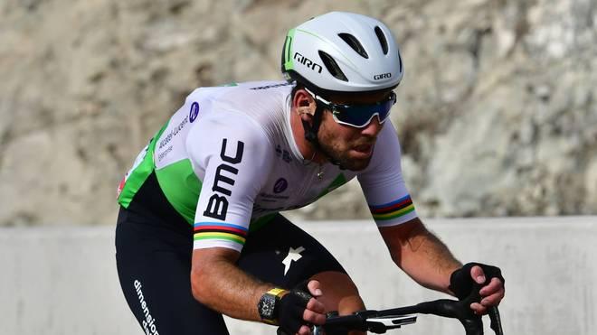Mark Cavendish gewann zwischen 2008 und 2016 insgesamt 30 Tour-de-France-Etappen