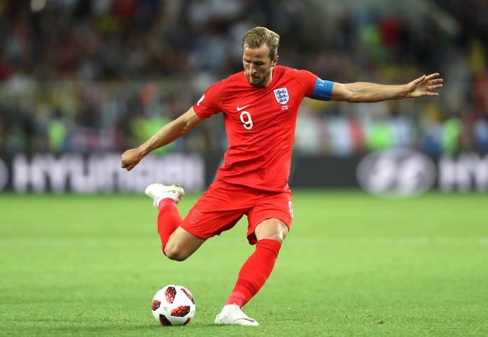 Es ist bislang die Weltmeisterschaft des Harry Kane. Im Viertelfinale gegen Schweden schickt sich der Stürmer der Tottenham Hotspur an, sein Heimatland erstmals seit 1990 wieder ins Halbfinale zu schießen